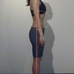 短い周期で整えて貰えることで、くせが戻りにくく姿勢も定着することにより、肩こりの緩和による頭痛の軽減、体の型の変化がありました。
